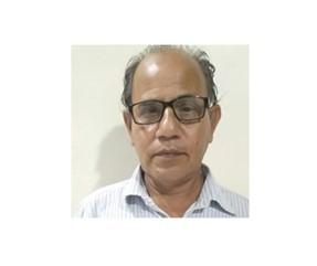 MR. KASHINATH ROY