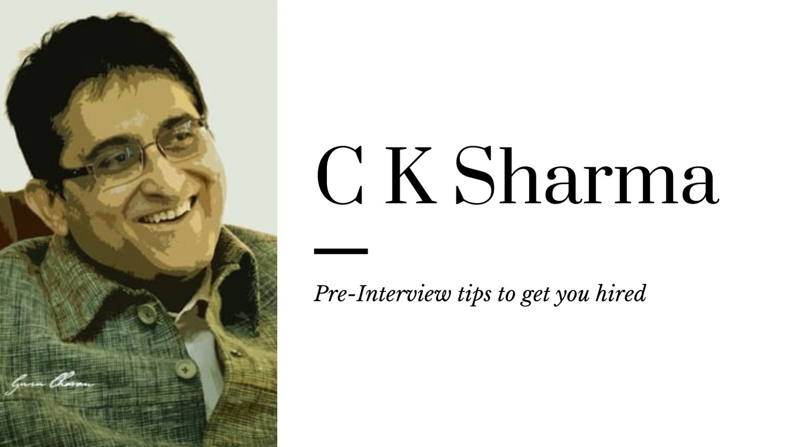 Pre-Interview Tips on How to know about the Company
