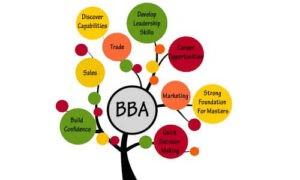 Job opportunities after BBA